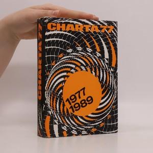 náhled knihy - Charta 77. 1977-1989