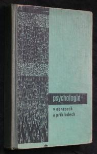 náhled knihy - Psychologie v obrazech a příkladech