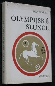 Olympijské slunce