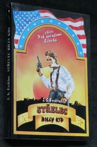 Střelec Billy Kid