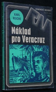 Náklad pro Veracruz