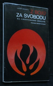náhled knihy - Z bojů za svobodu