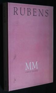 náhled knihy - Petr Pavel Rubens : [výbor z díla]