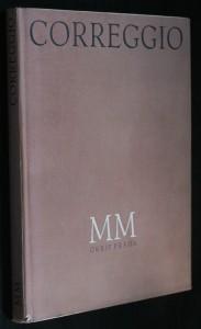 náhled knihy - Correggio : [Výbor obrazů]