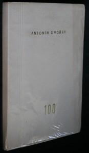 Sborník k oslavě stoletých narozenin Antonína Dvořáka 1841-1941