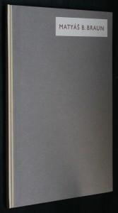 náhled knihy - Matyáš B. Braun