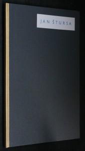 náhled knihy - Jan Štursa : výbor z díla
