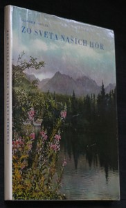 náhled knihy - Zo sveta našich hôr