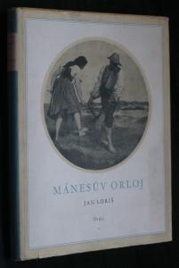 náhled knihy - Mánesův orloj