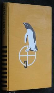 náhled knihy - Cesta na konec světa