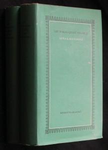 náhled knihy - Anna Kareninová. 2 svazky