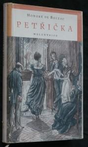 náhled knihy - Petřička ; Červená hospoda