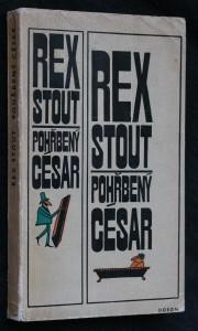 náhled knihy - Pohřbený César