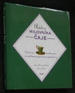 náhled knihy - Rádce milovníka čaje
