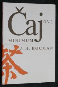 náhled knihy - Čajové minimum
