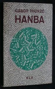 náhled knihy - Hanba