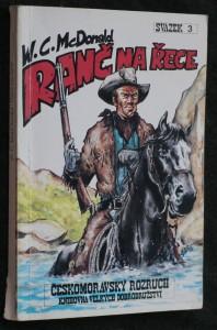 náhled knihy - Ranč na řece