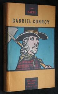 náhled knihy - Gabriel Conroy