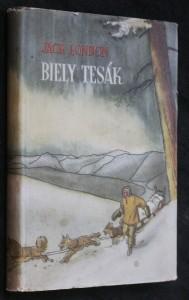 náhled knihy - Biely Tesák