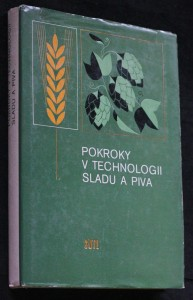 náhled knihy - Pokroky v technologii sladu a piva : intenzifikace výroby a zvýšení jakosti = Dostiženija v technologiji soloda i piva : intenzifikacija proizvodstva i povyšenije kačestva