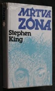 náhled knihy - Mŕtva zóna