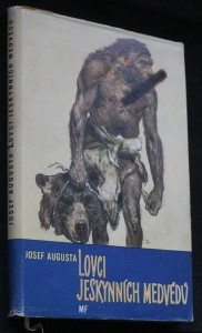 Lovci jeskynních medvědů