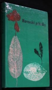 náhled knihy - Moravské pohádky