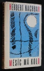 náhled knihy - Měsíc má kolo
