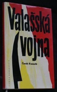 Valašská vojna
