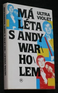 Má léta s Andy Warholem