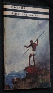 náhled knihy - Odvaha