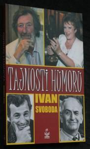 náhled knihy - Tajnosti humoru