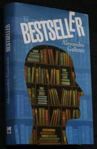 náhled knihy - Bestseller