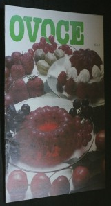 náhled knihy - Ovoce