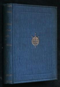 náhled knihy - Romaneto, tři chodské grotesky, pohádka