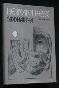 náhled knihy - Siddhārtha : indická báseň