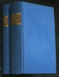 náhled knihy - Citová výchova : historie mladého muže. 2 svazky