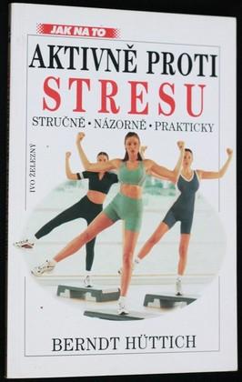 náhled knihy - Aktivně proti stresu