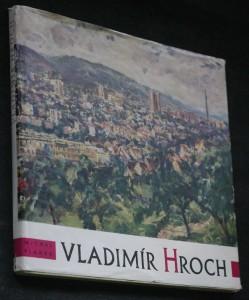 náhled knihy - Vladimír Hroch : Monografie