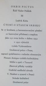 antikvární kniha Čtení o starém Srbsku : cesty a studie z roků 1890-1927, 1932