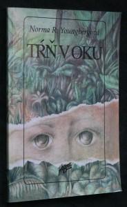 náhled knihy - Trň v oku