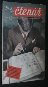 náhled knihy - Malý čtenář, č. 22, roč. 60