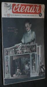 náhled knihy - Malý čtenář, č. 11, roč. 60