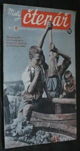 náhled knihy - Malý čtenář, č. 5, roč. 60
