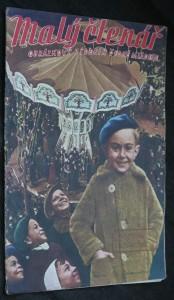 náhled knihy - Malý čtenář, č. 25, roč. 59
