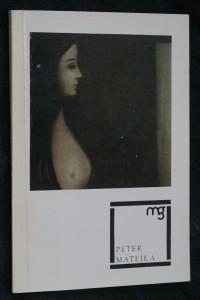 náhled knihy - Peter Matejka : [Katalóg]