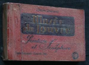 náhled knihy - Musée du Louvre. Album souvenir