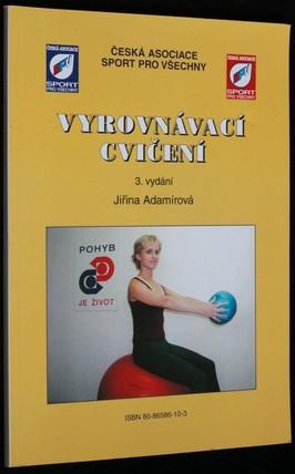 náhled knihy - Vyrovnávací cvičení : zdravotní gymnastika