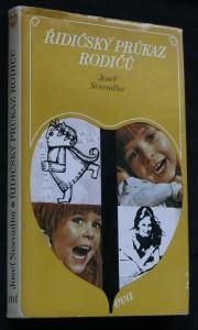 náhled knihy - Řidičský průkaz rodičů
