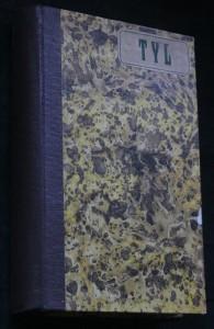 náhled knihy - Sebrané spisy Jos. Kaj. Tyla II. díl